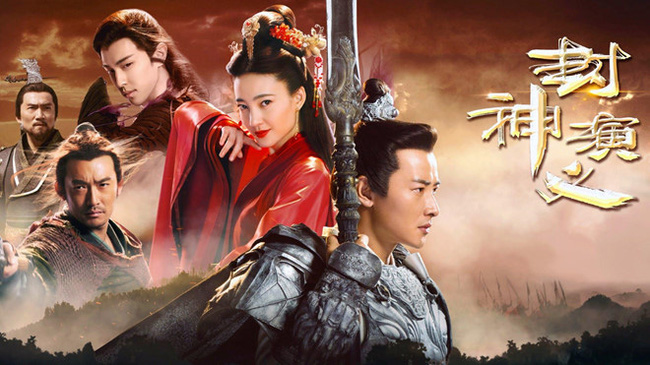 Top 60 phim truyền hình, Webdrama ăn khách nhất 2019: Dương Tử bại trận trước Triệu Lệ Dĩnh - Ảnh 10.