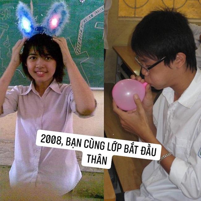 Top 5 Hoa hậu Hoàn vũ Việt Nam 2017 gây cảm động với câu chuyện cùng bạn thân 9 năm và tình yêu đẹp bên ông xã 10 năm  - Ảnh 8.