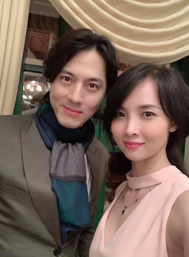"""""""Không lối thoát"""": Y tá lẳng lơ có mặt xinh như Hoa hậu và ngực siêu khủng, đóng phim chung với cả Han Jae Suk   - Ảnh 11."""