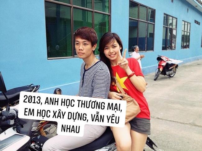 Top 5 Hoa hậu Hoàn vũ Việt Nam 2017 gây cảm động với câu chuyện cùng bạn thân 9 năm và tình yêu đẹp bên ông xã 10 năm  - Ảnh 12.
