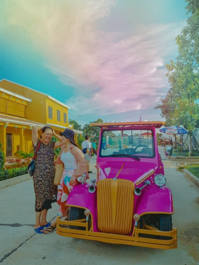 Quên du lịch tình nhân đi, đưa mẹ đi chu du đất trời mới là mục tiêu mới của hội chị em chúng mình! - Ảnh 6.