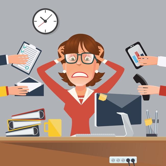 """Nhân viên nhắn tin """"Chị ơi cho em nghỉ hôm nay, em ốm!"""" cùng lời đáp nhẹ nhàng nhưng sâu cay của người sếp khiến ai cũng phải tán thành - Ảnh 4."""