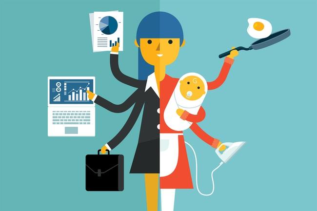 12 điều phụ nữ phải học cách buông bỏ để thành công hơn trong sự nghiệp và cuộc sống - Ảnh 7.