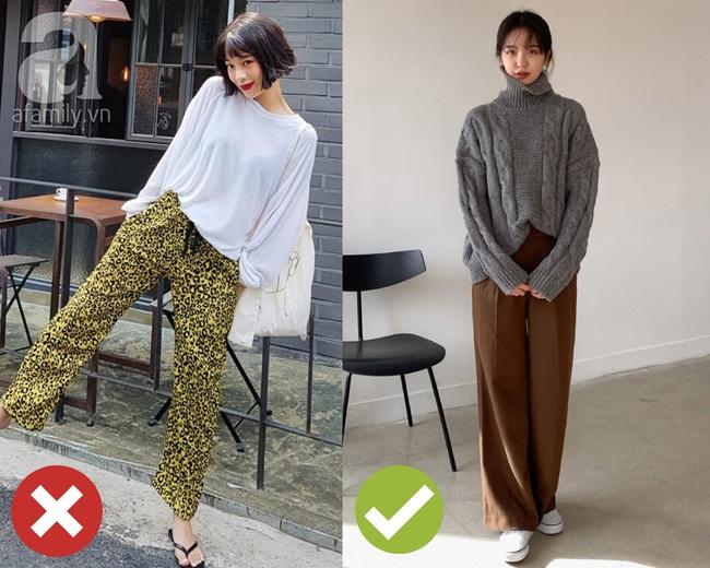 """Shopping thông thái là nên """"né"""" 3 kiểu quần sau, bởi nhiều nàng sẽ chẳng biết mặc thế nào cho đẹp và chuẩn mốt - Ảnh 3."""