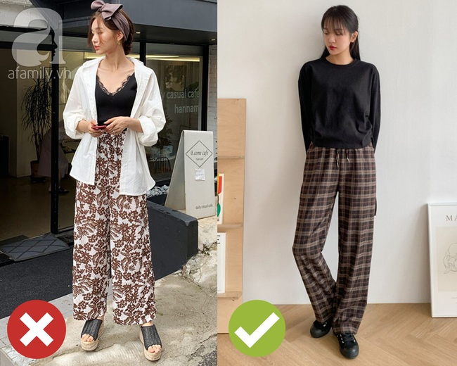 """Shopping thông thái là nên """"né"""" 3 kiểu quần sau, bởi nhiều nàng sẽ chẳng biết mặc thế nào cho đẹp và chuẩn mốt - Ảnh 4."""
