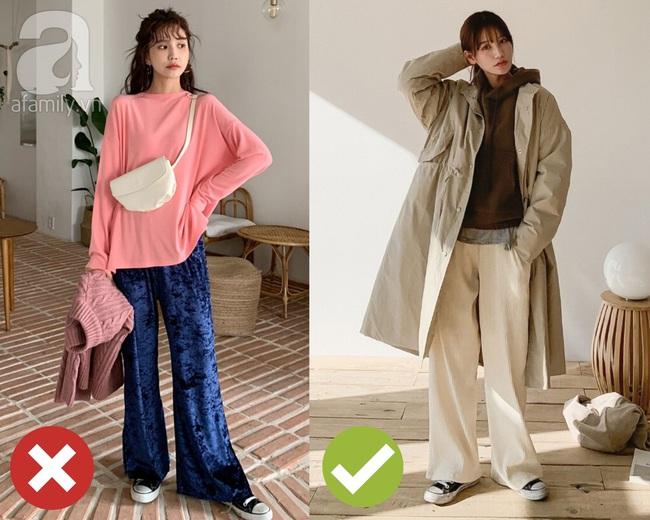 """Shopping thông thái là nên """"né"""" 3 kiểu quần sau, bởi nhiều nàng sẽ chẳng biết mặc thế nào cho đẹp và chuẩn mốt - Ảnh 1."""