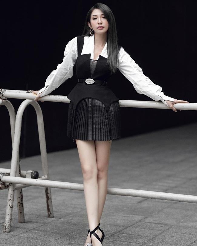 street style - Ảnh 8.