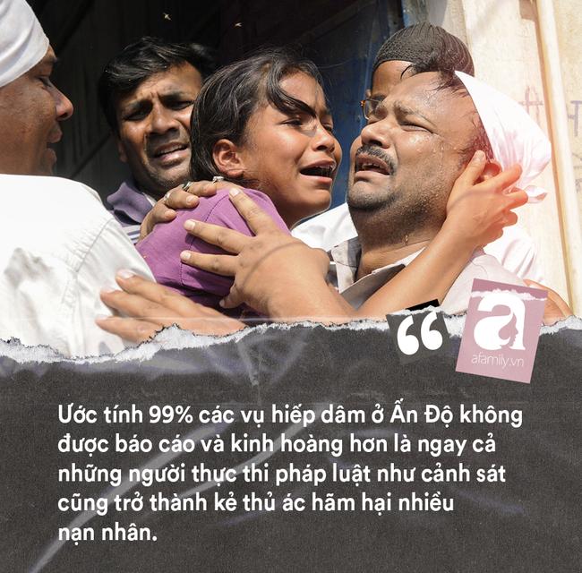 """Đi tìm lý do khiến Ấn Độ trở thành quốc gia nguy hiểm nhất với phụ nữ và cơn """"đại dịch"""" hiếm dâm bao trùm  - Ảnh 5."""