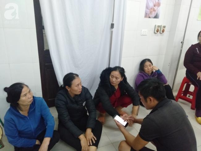 Vụ thai nhi tử vong, sản phụ nguy kịch ở Nghệ An: Sản phụ tiên lượng xấu - Ảnh 6.
