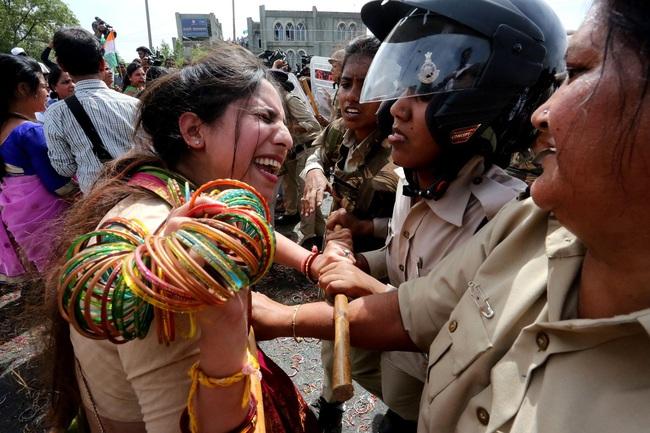 """Đi tìm lý do khiến Ấn Độ trở thành quốc gia nguy hiểm nhất với phụ nữ và cơn """"đại dịch"""" hiếm dâm bao trùm  - Ảnh 3."""