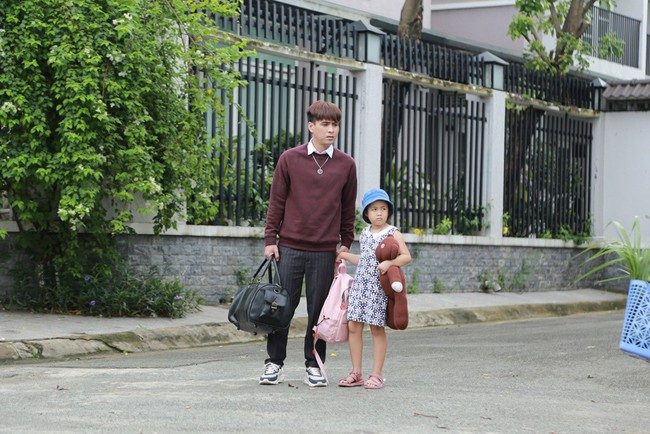 """""""Mẹ chồng quốc dân"""" Ngân Quỳnh gây ấn tượng mạnh trong web drama của Hồ Quang Hiếu - Ảnh 2."""