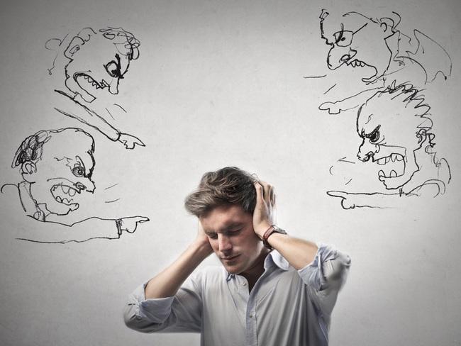 10 loại nỗi sợ phổ biến chốn công sở, riêng điều số 9 chỉ nhân viên mới hiểu chứ sếp nào có thấu! - Ảnh 4.