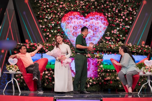 """""""Bạn muốn hẹn hò"""": Được ủng hộ khi làm """"bà mối"""" với Quyền Linh, Hồng Vân kể đã có cặp thành đôi mời ăn cưới - Ảnh 6."""