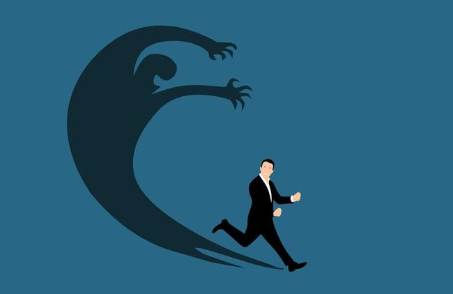 10 loại nỗi sợ phổ biến chốn công sở, riêng điều số 9 chỉ nhân viên mới hiểu chứ sếp nào có thấu! - Ảnh 2.
