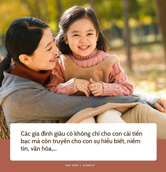 Bố mẹ trông cậy hết vào con: Đừng mong chờ điều đó bởi theo chuyên gia ĐH Harvard, bố mẹ giàu mới giúp con thành công - Ảnh 7.