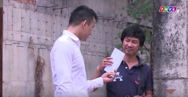 """""""Không lối thoát"""" tập 16: Bị hàng xóm tố chuyện gái gú, Minh - Lương Thế Thành thuê giang hồ giết chết  - Ảnh 3."""