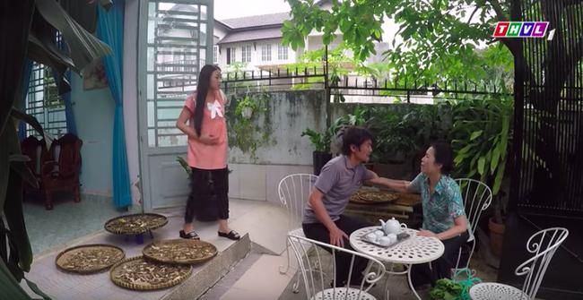 """""""Không lối thoát"""" tập 16: Bị hàng xóm tố chuyện gái gú, Minh - Lương Thế Thành thuê giang hồ giết chết  - Ảnh 6."""