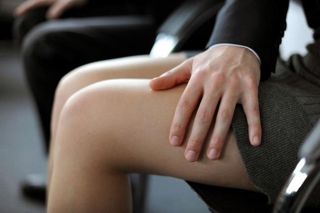 63% học sinh THPT khẳng định: Trong trường học có quấy rối tình dục - Ảnh 1.