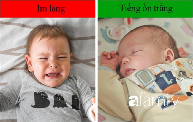 10 sai lầm của cha mẹ khiến cho con ngủ không ngon, làm ảnh hưởng đến sự phát triển trí não và thể chất của con - Ảnh 7.