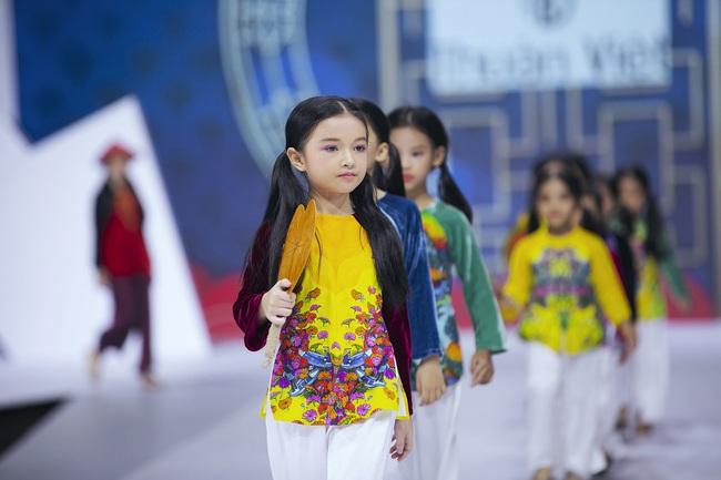 Không lỗng lẫy như Tiểu Vy, Lý Nhã Kỳ nền nã nhẹ nhàng trong bộ kimono cũng khiến fan thổn thức - Ảnh 7.