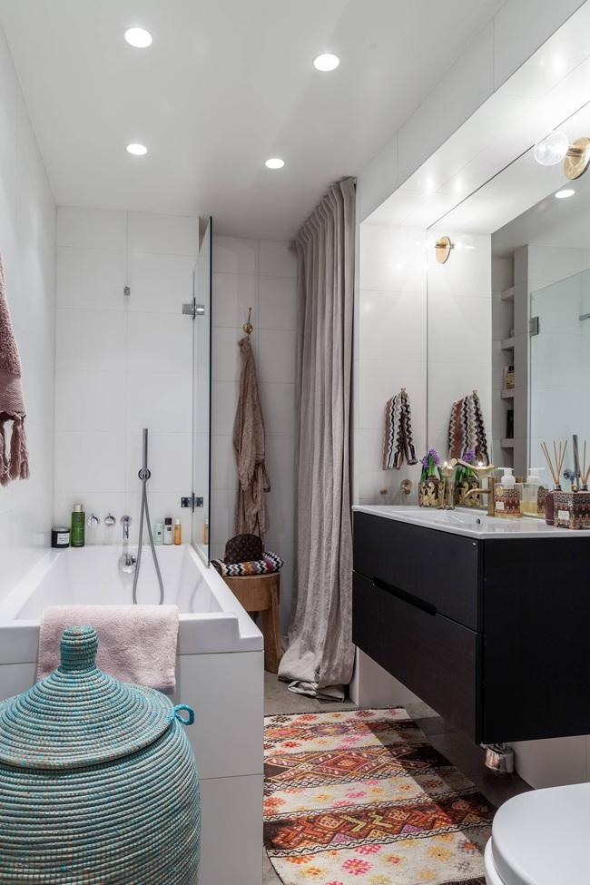Thiết kế căn hộ ấm cúng và cực lung linh trong không gian rộng 87m2 ở Nga - Ảnh 17.