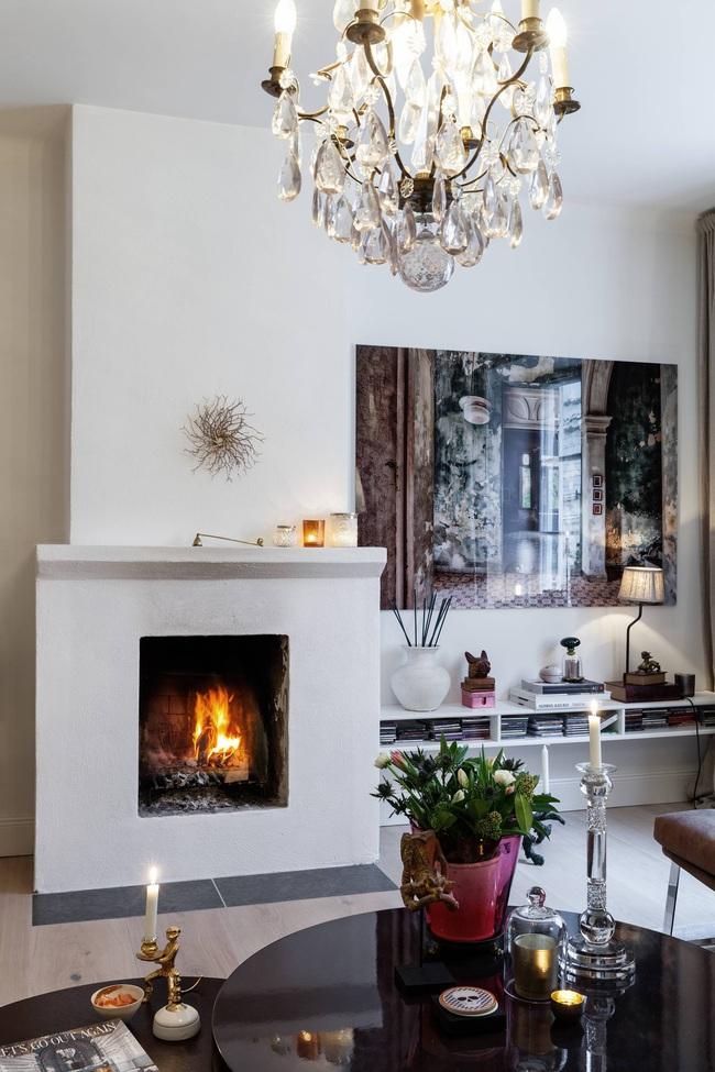 Thiết kế căn hộ ấm cúng và cực lung linh trong không gian rộng 87m2 ở Nga - Ảnh 2.