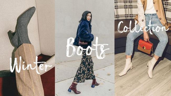 Boots - Ảnh 1.