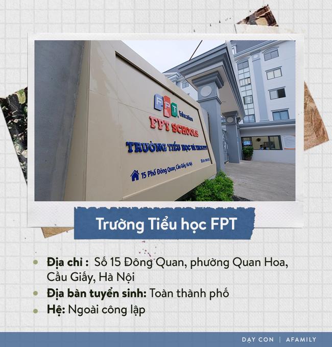 Danh sách các trường tiểu học tại quận Cầu Giấy: Chiếm gần một nửa là hệ ngoài công lập, ghi dấu ấn với trường Nguyễn Siêu - Ảnh 25.