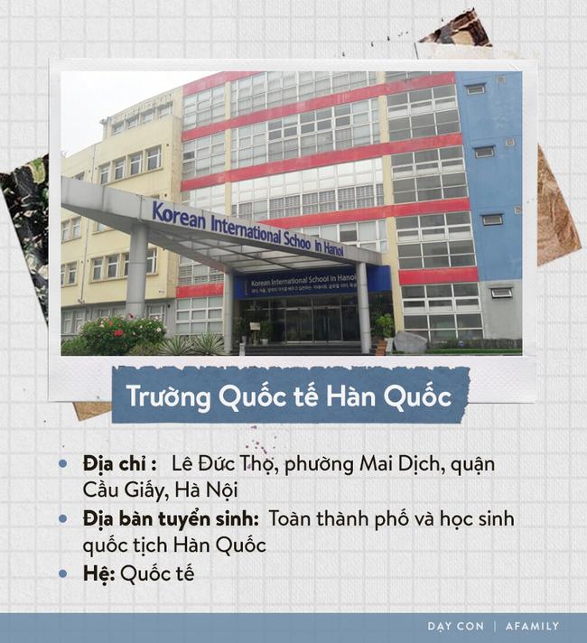 Danh sách các trường tiểu học tại quận Cầu Giấy: Chiếm hơn một nửa là hệ ngoài công lập, ghi dấu ấn với trường Nguyễn Siêu - Ảnh 27.
