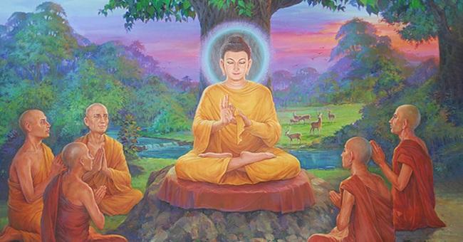 Đức Phật chỉ ra 4 kiểu người cơ bản trong đời: Kiểu đầu đáng quý, kiểu cuối đáng thương, bạn thuộc kiểu nào? - Ảnh 2.
