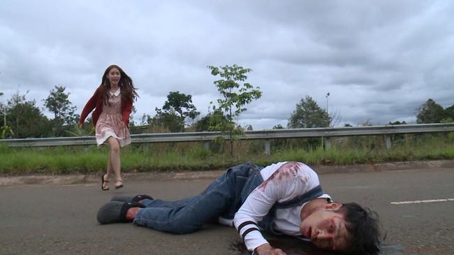 """""""Đánh cắp giấc mơ"""": Bị chồng bỏ rơi vì ngoại tình, Hải Vân lái xe tông chết người anh thiểu năng - Ảnh 7."""