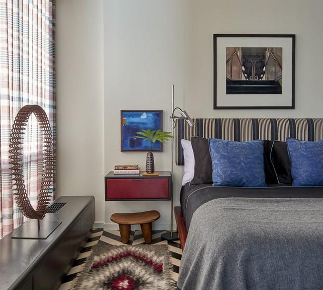Đông đã sang đừng quên sửa soạn cho căn phòng ngủ gia đình thêm ấm cúng - Ảnh 10.