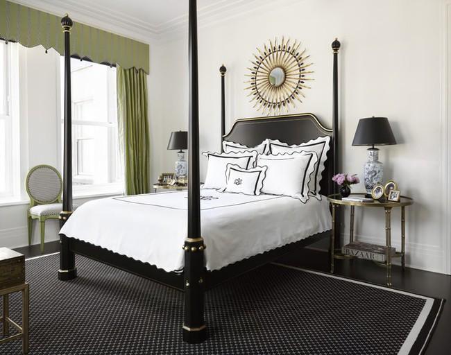 Đông đã sang đừng quên sửa soạn cho căn phòng ngủ gia đình thêm ấm cúng - Ảnh 12.