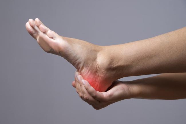 Nếu 4 điểm này của bàn chân không có dấu hiệu bất thường, chứng tỏ cơ thể bạn rất khỏe mạnh - Ảnh 5.