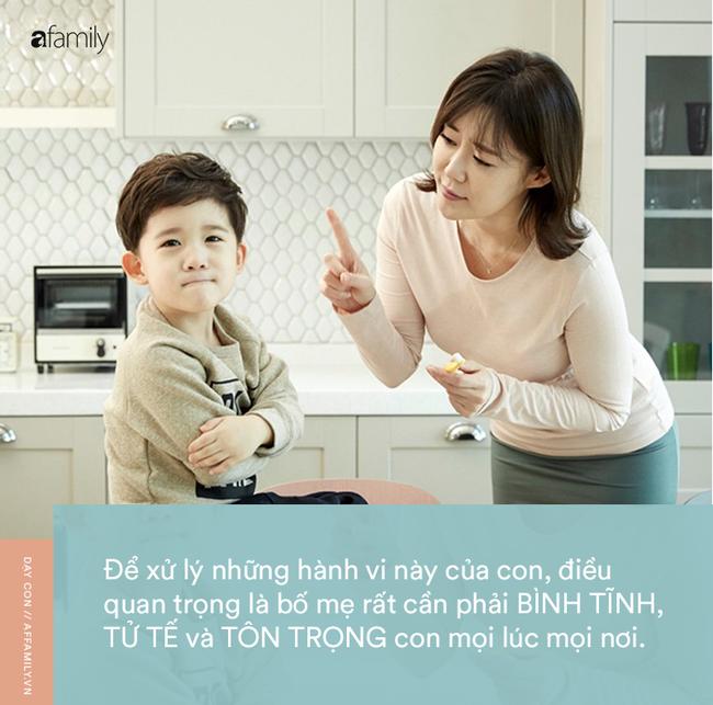 """Parent coach Linh Phan: """"Hãy chỉ cho tôi một em bé chưa từng cắn, đánh hay ném đồ, tôi sẽ chỉ cho bạn một con lợn biết bay"""" - Ảnh 4."""