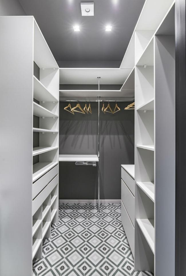 """Ngắm nội thất """"siêu mượt"""" cho căn hộ nhỏ chỉ 25m2 - Ảnh 8."""