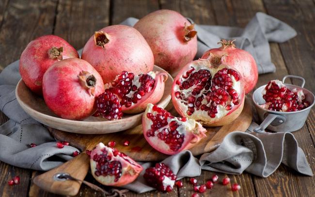 """5 loại trái cây được ví là """"thần dược"""" của làn da lão hóa, cân hết tất cả các dòng mỹ phẩm đắt tiền bạn từng dùng - Ảnh 5."""