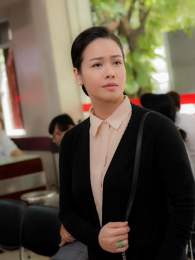 """""""Tiếng sét trong mưa"""" vừa hết, dàn sao đổ bộ """"Vua bánh mì"""": Nhật Kim Anh - Cao Minh Đạt tiếp tục làm vợ chồng  - Ảnh 4."""