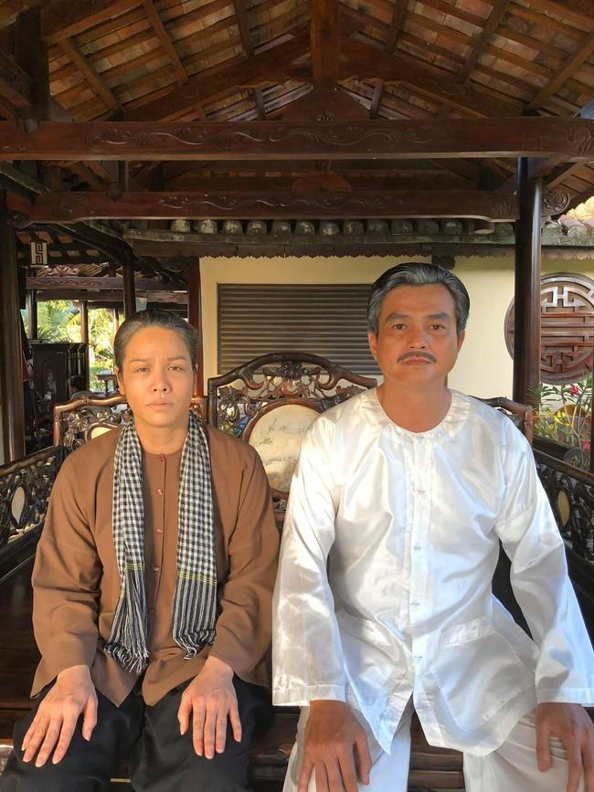 """""""Tiếng sét trong mưa"""" vừa hết, dàn sao đổ bộ """"Vua bánh mì"""": Nhật Kim Anh - Cao Minh Đạt tiếp tục làm vợ chồng  - Ảnh 1."""
