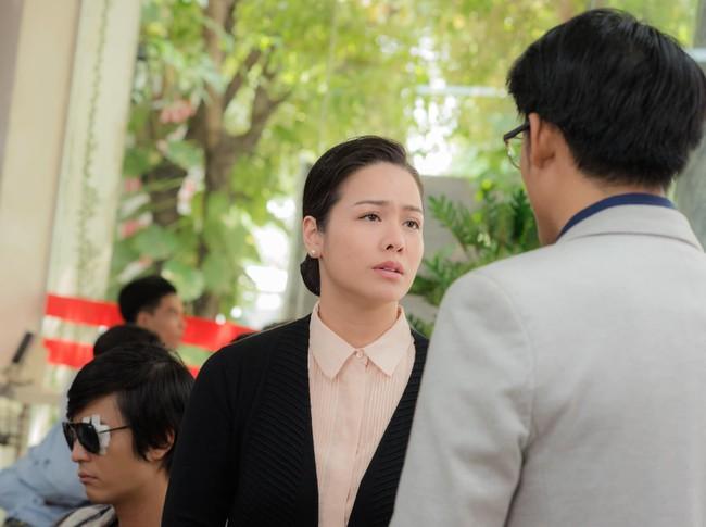 """""""Tiếng sét trong mưa"""" vừa hết, dàn sao đổ bộ """"Vua bánh mì"""": Nhật Kim Anh - Cao Minh Đạt tiếp tục làm vợ chồng  - Ảnh 7."""