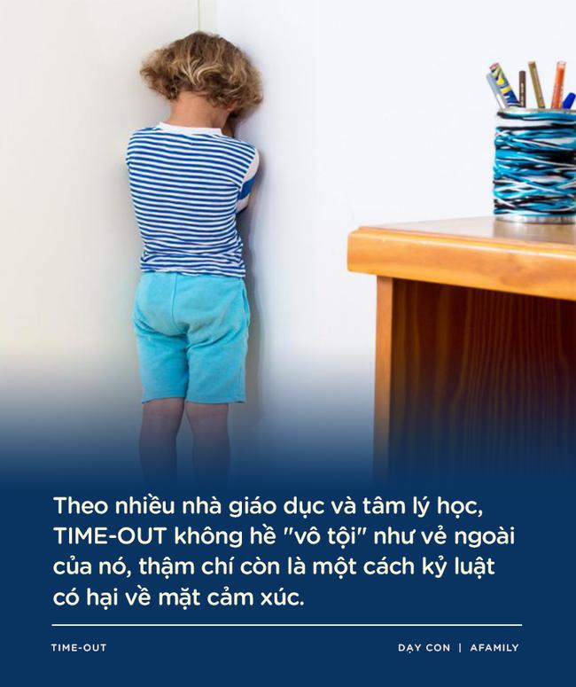 """Parent coach Linh Phan: Kỷ luật con kiểu TIME-OUT không thật sự """"bình yên"""" như nhiều cha mẹ vẫn nghĩ - Ảnh 3."""