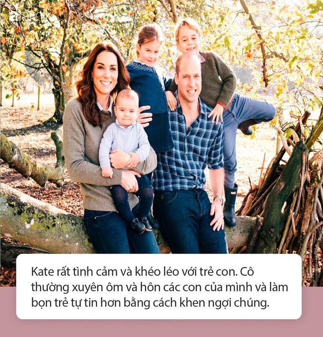 """Chìa khóa nuôi dạy con của nữ công tước xứ Cambridge, Kate Middleton: """"Tôi muốn các con được trải nghiệm mọi thứ từ thực tế"""" - Ảnh 8."""