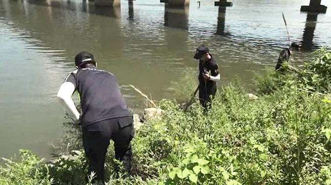 Vụ thi thể không đầu trên sông Hàn: Kẻ thủ ác nhận án tù chung thân nhưng hành động thách thức của hắn tại phiên tòa gây phẫn nộ - Ảnh 1.