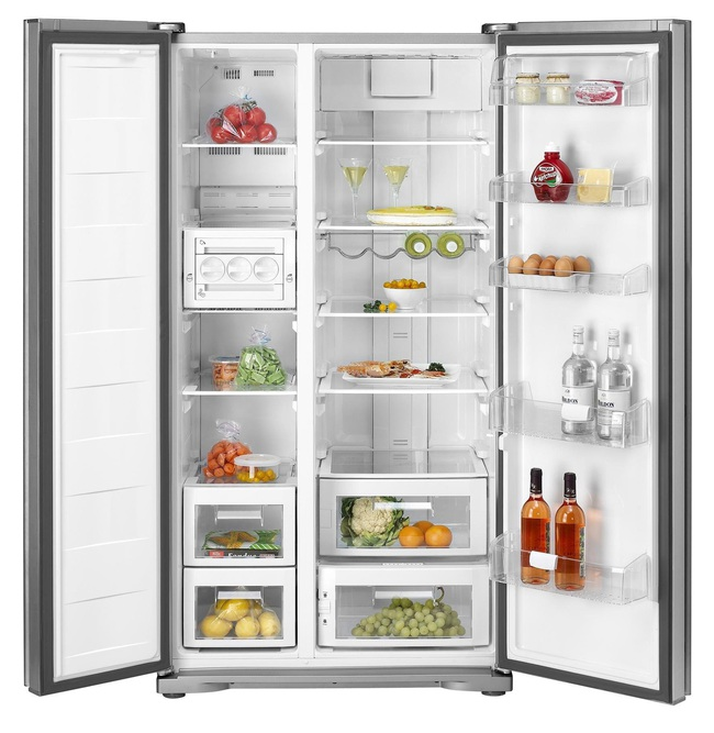 Thích dùng lắm nhưng liệu chị em đã biết hết ưu nhược điểm của tủ lạnh ngăn đông trên và tủ lạnh ngăn đông dưới để mua sắm cho phù hợp - Ảnh 4.