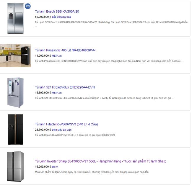 Thích dùng lắm nhưng liệu chị em đã biết hết ưu nhược điểm của tủ lạnh ngăn đông trên và tủ lạnh ngăn đông dưới để mua sắm cho phù hợp - Ảnh 5.