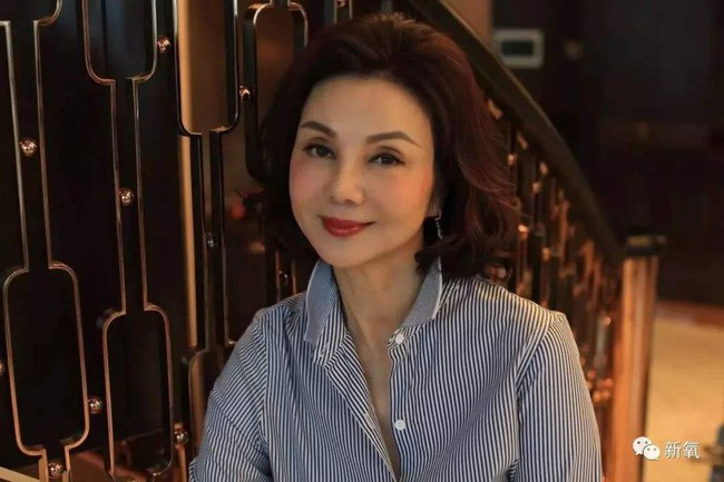Tạ Linh Linh: Là người phụ nữ khiến Lâm Thanh Hà ghen tị nhất, ly hôn với chồng tỷ phú vì Vương Tổ Hiền - Ảnh 7.