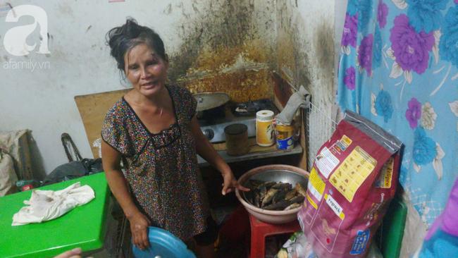 """""""Người mẹ"""" của 400 con mèo ở Sài Gòn bật khóc tức tưởi khi bị tông xe còn mang tiếng oan đi bắt trộm mèo - Ảnh 13."""