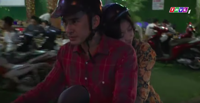 """""""Không lối thoát"""": Trọn bộ cảnh Minh - Lương Thế Thành tắt đèn, giả làm anh trai để cưỡng bức chị dâu  - Ảnh 2."""