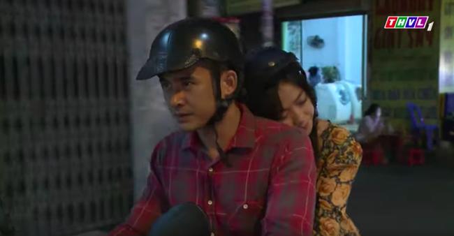"""""""Không lối thoát"""": Trọn bộ cảnh Minh - Lương Thế Thành tắt đèn, giả làm anh trai để cưỡng bức chị dâu  - Ảnh 3."""