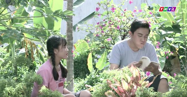 """""""Không lối thoát"""": Trọn bộ cảnh Minh - Lương Thế Thành tắt đèn, giả làm anh trai để cưỡng bức chị dâu  - Ảnh 9."""